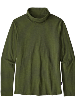Women's Mainstay Turtleneck