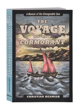 The Voyage of the Cormorant (paperback)