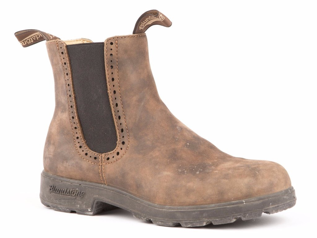 Blundstone 1351 - The Women's Series in Rustic Brown