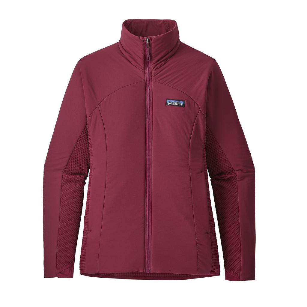 Women's Nano-Air Light Hybrid Jacket