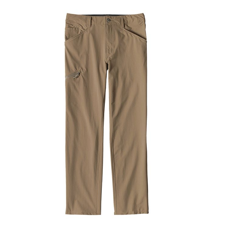 Men's Quandary Pants - Reg