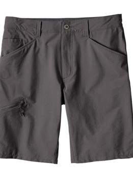 Men's Quandary Shorts - 10 in.
