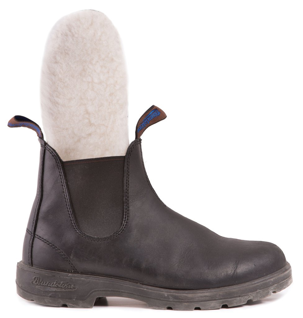 Blundstone Sheepbeds - Genuine Cozy Shearling