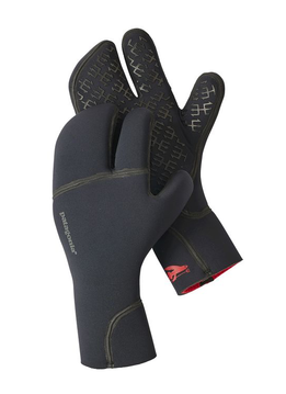 R4 Yulex Three Finger Mitts