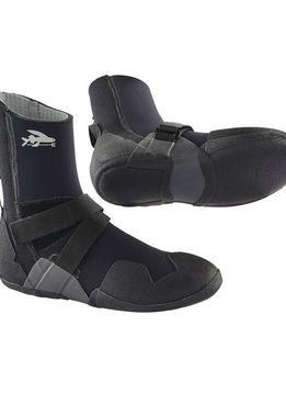 R5 Yulex Round Toe Booties