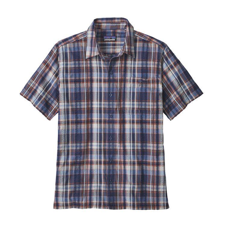Men's Puckerware Shirt