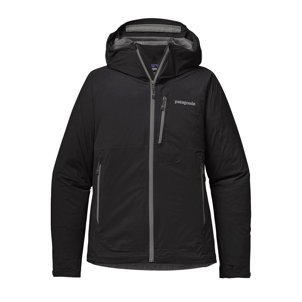 Women's Stretch Rainshadow Jacket