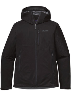 Men's Stretch Rainshadow Jacket