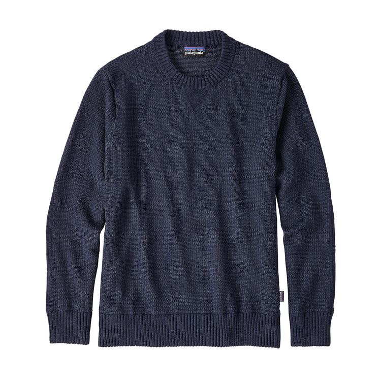 Men's Off Country Crewneck Sweater