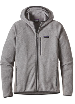 Men's Performance Better Sweater Hoody