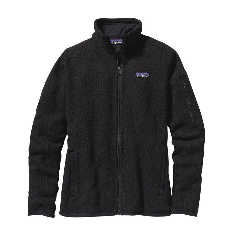 Women's Better Sweater Jacket