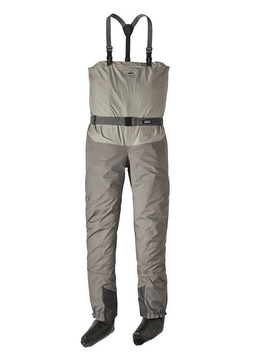 Middle Fork Packable Waders - Reg