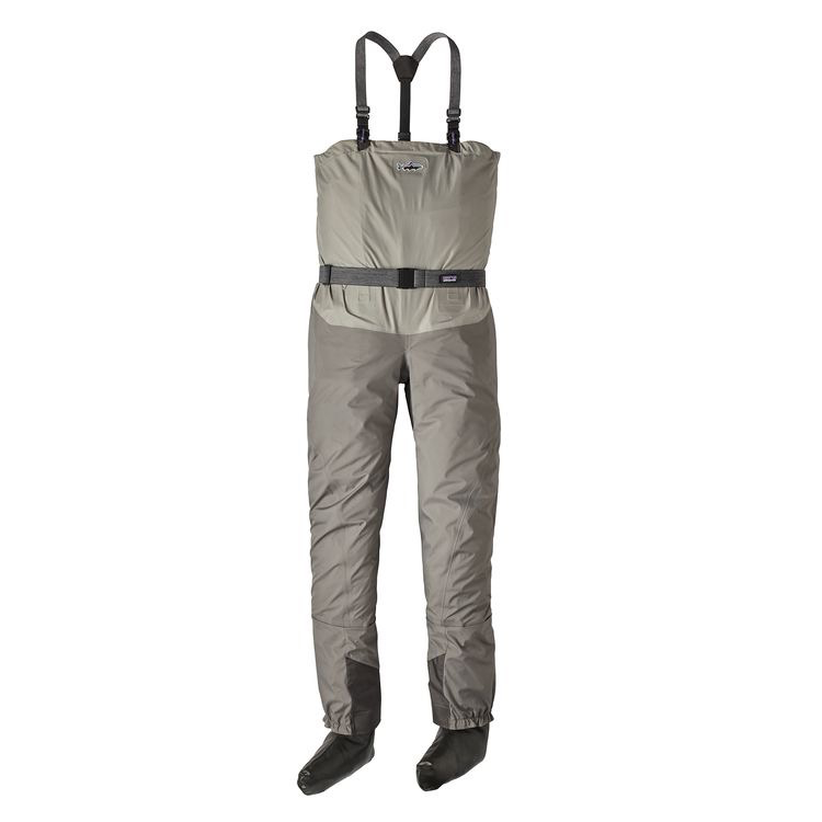 Middle Fork Packable Waders - Long
