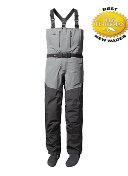 Men's Rio Gallegos Zip Front Waders - Long