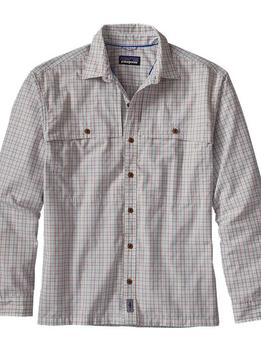 Men's Long-Sleeved Island Hopper II Shirt