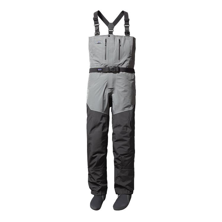 Men's Rio Gallegos Zip Front Waders - Reg