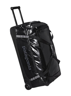 Black Hole Wheeled Duffel 120L