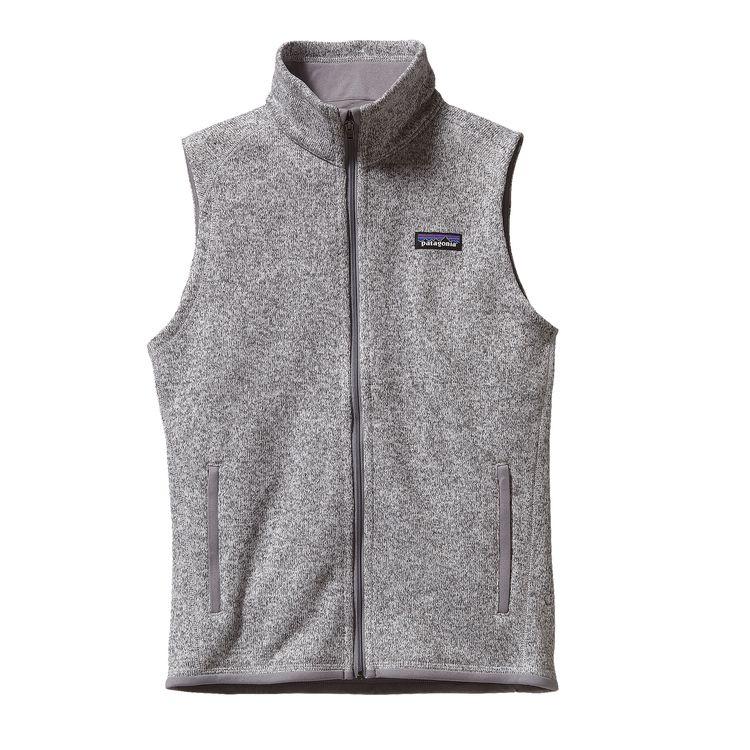 Women's Better Sweater Vest