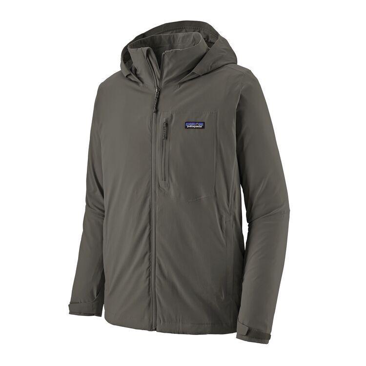 Men's Quandary Jacket