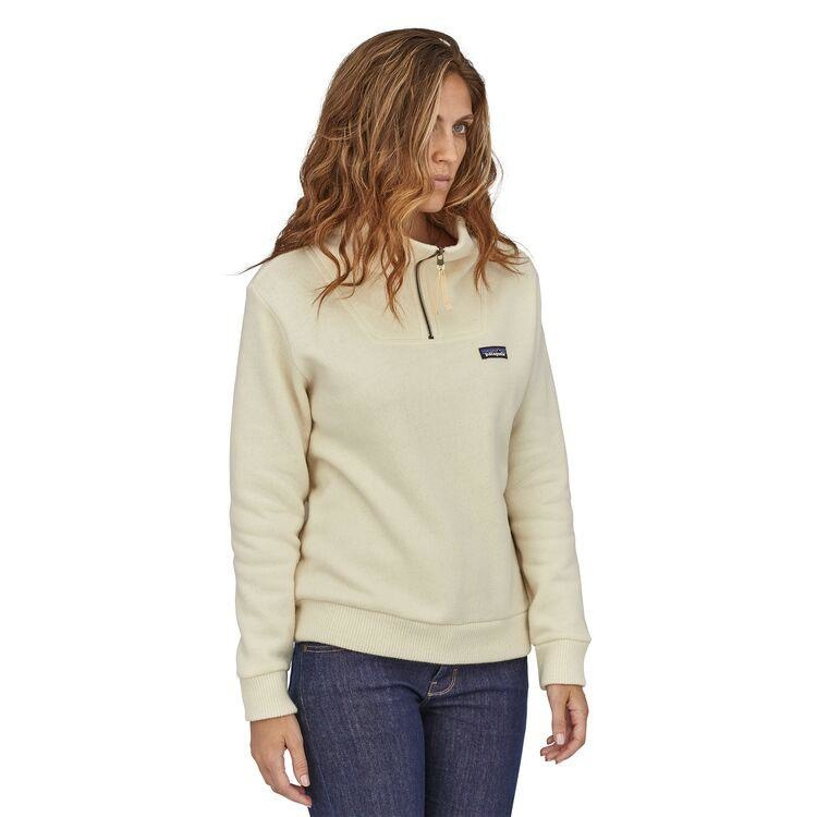 Women's Woolie Fleece Pullover