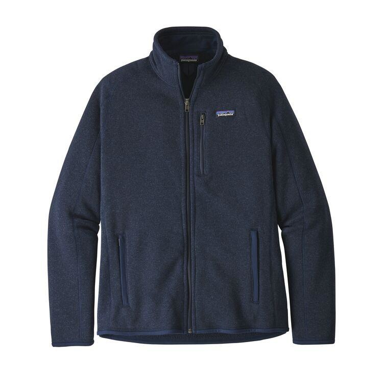 Men's Better Sweater Jacket