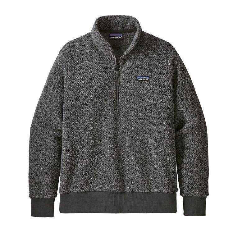 Women's Woolyester Fleece Pullover