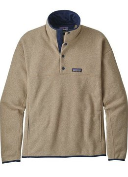 Men's Lightweight Better Sweater Marsupial Pullover