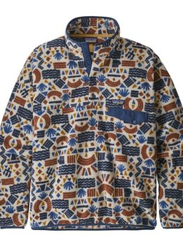 Men's Lightweight Synch Snap-T Pullover