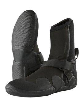 R5 Yulex Round Toe Booties