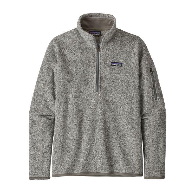 Women's Better Sweater 1/4 Zip