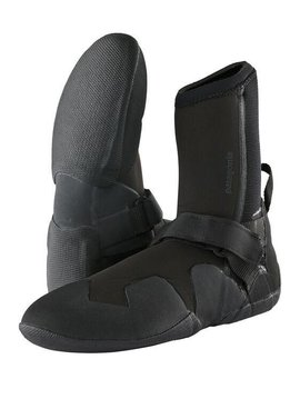 R4 Yulex Round Toe Booties