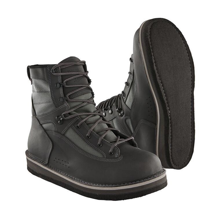 Foot Tractor Wading Boots-Felt