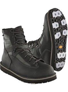 Foot Tractor Wading Boots-Aluminum Bar