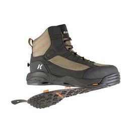 Korkers Korkers Greenback Boot Kling-On Only