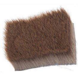 Wapsi Wapsi - Deer Hair Short/Fine Natural Brown