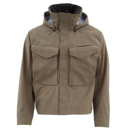 Simms Simms Guide Jacket Canteen - CLEARANCE