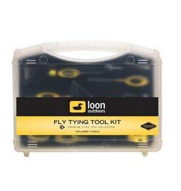 Loon Outdoors Loon - Fly Tying Tool Kit