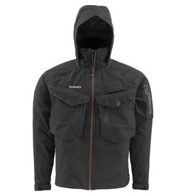 Simms Simms G4 Pro Jacket Black - CLEARANCE