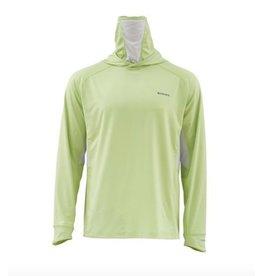 Simms Simms Solarflex Armor Shirt Light Green - CLEARANCE