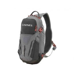Simms Simms Freestone Ambidextrous Tactical Sling Pack - Steel