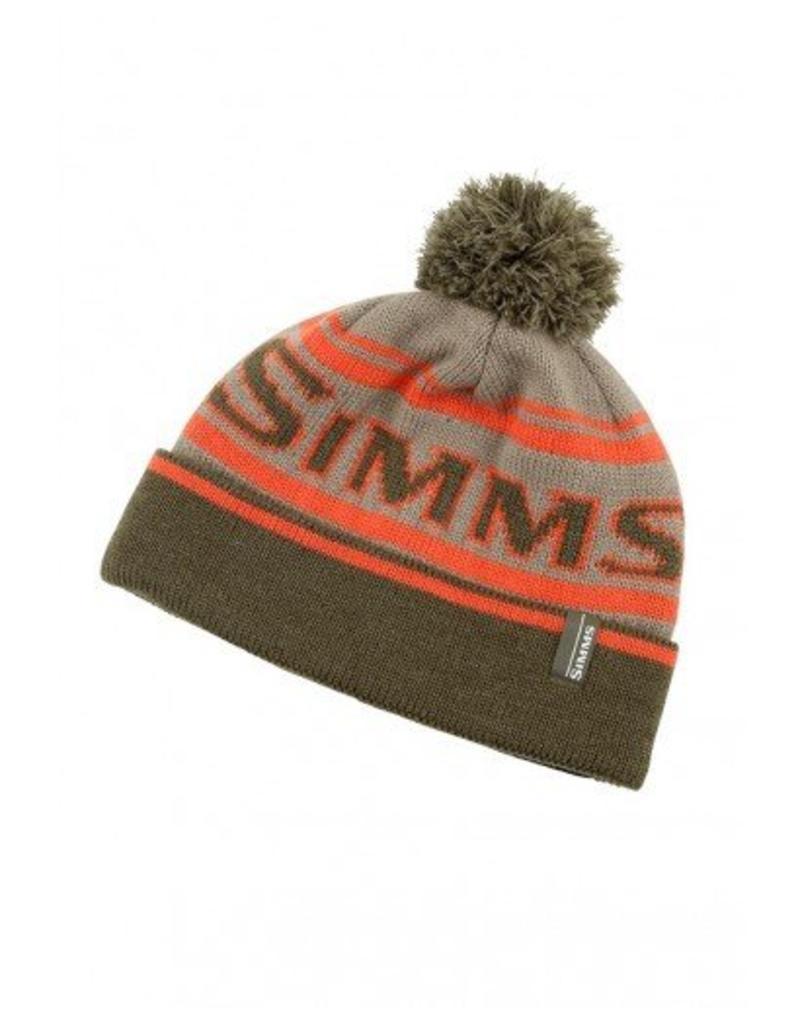 026d65529e34e Simms Simms Wildcard Knit Hat - Drift Outfitters   Fly Shop Online Store