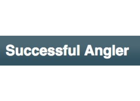 Successful Angler