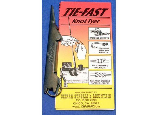 Tie-Fast