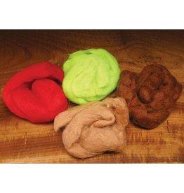 Hareline Hareline Sculpin Wool