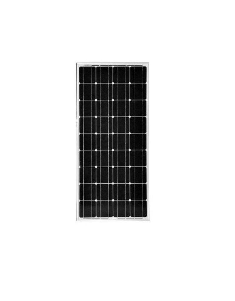 100W SOLAR PANEL W/CONNECTORS   HES-100-36M