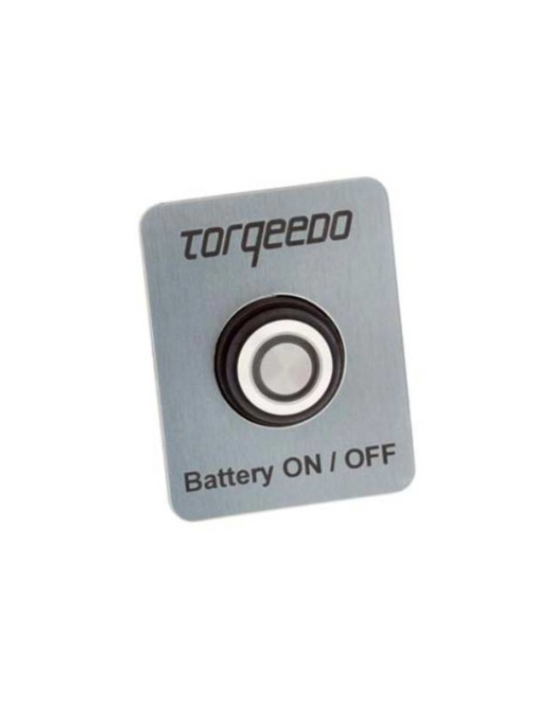 Torqeedo On/off switch Power 26-104 2304-00