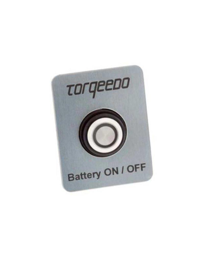 Torqeedo On/off switch Power 26-104 2304-00
