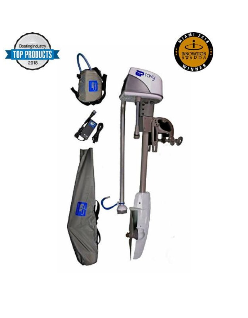 EP Carry Long Shaft Size - Complete EP Carry System
