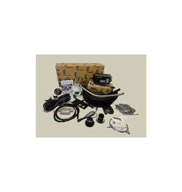 D2 AIRTRONIC & INSTALL KIT 12V HEATER 7,500 btu MARINE AIR HEATER