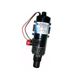 PUMP 12V MACERATOR 18590-2092